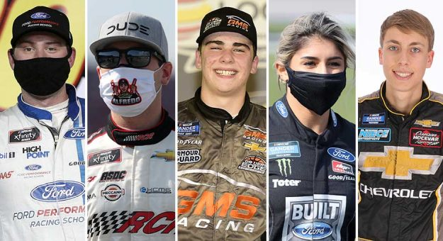 Rankings: Who Is NASCAR's Next Biggest Bust?